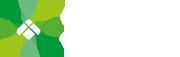 Logo de Plagas Bilbao, versión móvil
