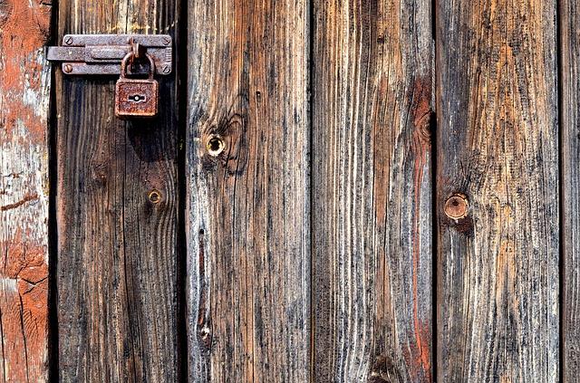 Hongos en la madera de los muebles de tu casa ¿ Cómo me deshago de el moho?