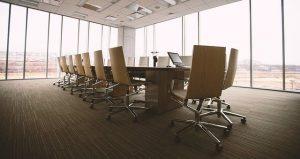 Desinfectar tu oficina