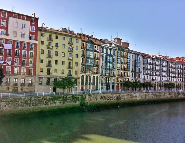 Las plagas más habituales de Bilbao